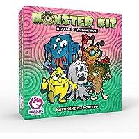Tranjis Games - Monster Kit - juego de mesa (TRG-09kit)