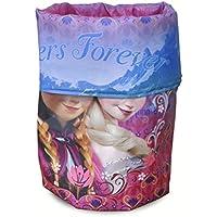 Preisvergleich für Disney Frozen Foldable Canvas Storage Bin Toy