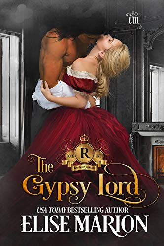 The Gypsy Lord (Royals of Cardenas Book 5) (English Edition) - Royal