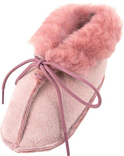 Blau Geeignet Echter Handgefertigt 24 0 Britischer Lambland Burgundrot Schafswolle Bis nbsp;monaten Pink Aus Von Babyschuhe Für Kleinkinder Candy q1WwnBZ