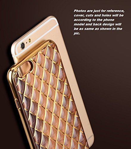 Mobiclonics Zig Zag Soft 3D Effect Cover for Oppo Neo 7