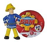Simba 109251025 - Feuerwehrmann Sam Sammelfiguren Serie 1, 12-Sort.