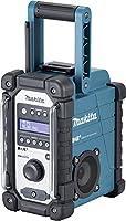 Makita Akku-Baustellenradio, DMR110