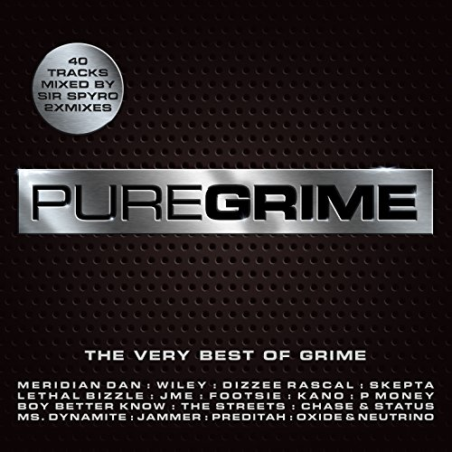 Pure Grime - The Very Best of ...