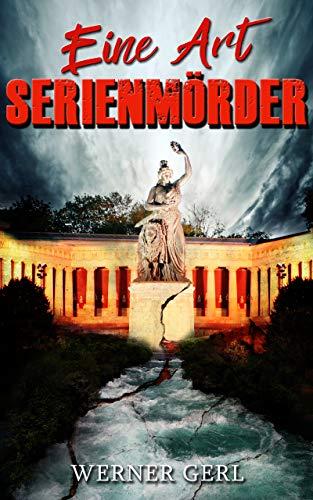 Eine Art Serienmörder (Kommissarin Tischler ermittelt 1)