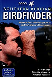 Southern African Birdfinder (Sasol)
