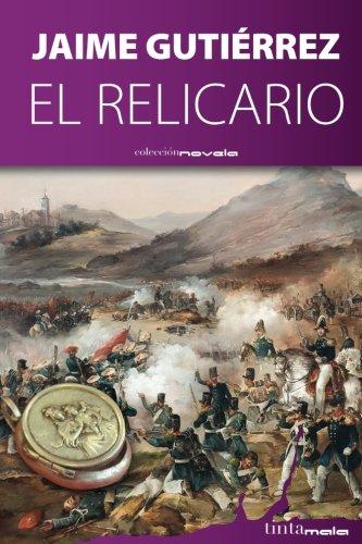 El relicario por Jaime Gutiérrez Alonso