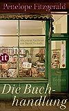Die Buchhandlung: Roman (insel taschenbuch)