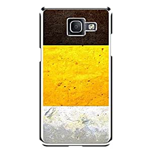 """MOBO MONKEY Designer Printed 2D Transparent Hard Back Case Cover for """"Samsung Galaxy On7 (2016)"""" - Premium Quality Ultra Slim & Tough Protective Mobile Phone Case & Cover"""