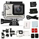 ThiEYE Action Cam HD Actionkamera Wifi 12MP 1080P 30fps Sport