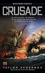 Crusade: Destroyermen, Book II