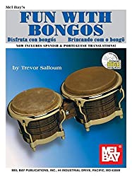 Mel Bay's Fun With Bongos