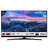 Téléviseur HITACHI 32HE4000 32' (80cm) 16/9 Full HD 1080p / Smart TV/Netflix /...