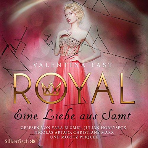 Eine Liebe aus Samt (Royal 6)