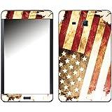 "Motivos Disagu Design Skin para Samsung Galaxy Tab A 7.0 (2016): ""Amerika"""