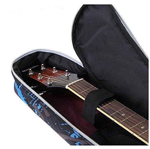 Zoom IMG-3 bemodst folk chitarra acustica morbida