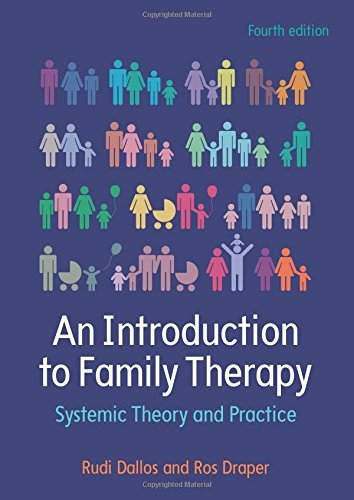 An Introduction To Family Therapy: Systemic Theory And Practice by Rudi Dallos (2015-09-01)