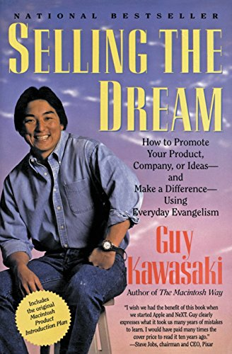 Selling the Dream: Sales as Evangelism