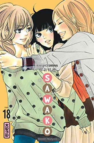 Sawako Vol.18 par SHIINA Karuho