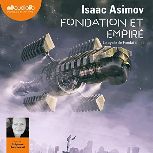 Fondation et Empire: Le Cycle de Fondation 2 par  Isaac Asimov