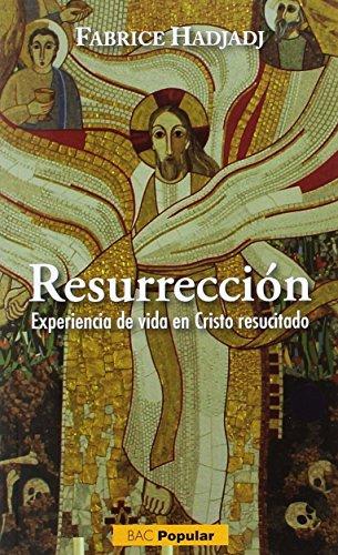 Resurreccion (POPULAR) por Fabrice Hadjadj
