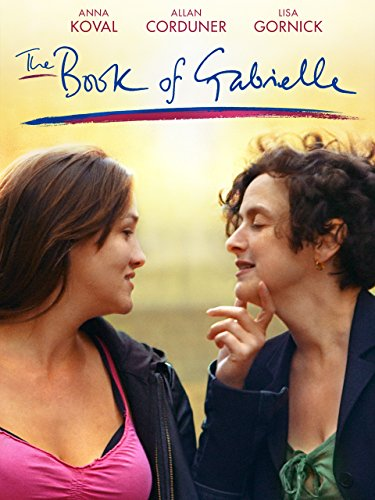 The Book of Gabrielle [OmU]