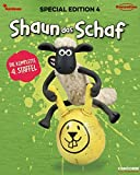 Shaun das Schaf - Special Edition 4 [Blu-ray]