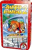 Schmidt Spiele 51253 - Auto-Bingo II
