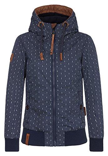 Naketano Female Jacket Die Sportive Muschi Anchor I, XL