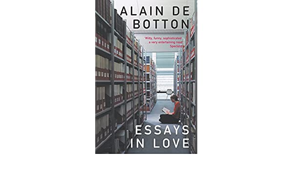 in buy essays in love book online at low prices in in buy essays in love book online at low prices in essays in love reviews ratings