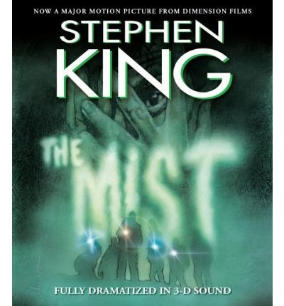 The Mist Stephen King - Mist, the