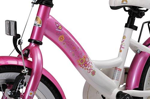 Kinderfahrrad von Bikestar   Schaltwerk Shop