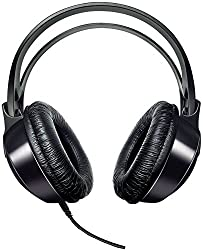 Philips SHP1901 Headphone Black