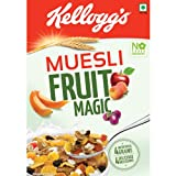 #5: Kellogg's Muesli Fruit Magic, 500g