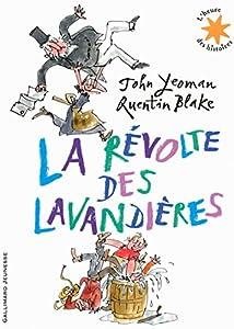 """Afficher """"La révolte des lavandières"""""""