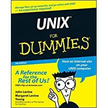 UNIX® For Dummies®