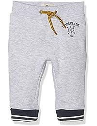 Timberland T04825, Pantalon Bébé Garçon