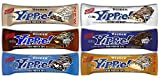 Weider YIPPIE! Bar | Mix-Box, 6 x 70g, 1er Pack (420g)
