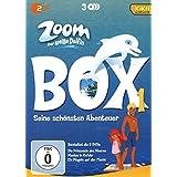 Zoom - Der weiße Delfin: Box 1