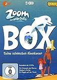 Zoom - Der weiße Delfin: Box 1 [3 DVDs]