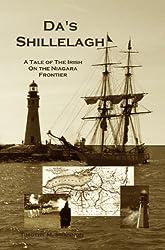 Da's Shillelagh - A Tale of the Irish on the Niagara Frontier