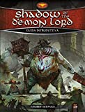 Asmodee SHADOW OF THE DEMON LORD - GUIDA INTRODUTTIVA - ITALIANO