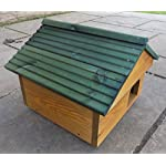 ruddings wood heavy duty hedgehog house - hibernation hedge hog habitat shelter home box Ruddings Wood Heavy Duty Hedgehog House – Hibernation Hedge Hog Habitat Shelter Home Box 51xhlxg1HQL