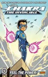 Front cover for the book Stan Lee's Chakra the Invincible: Free Comic Book Day 2015 by Stan Lee