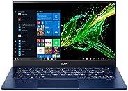 Acer Swift 5, Laptop met touchscreen van 14