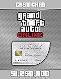 Grand Theft Auto V: CashCard 'Der Weiße Hai' [PC Online Code]