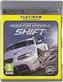Need for Speed; Shift [Platinum] [PEGI]