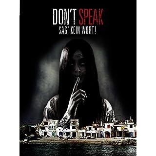 Don't Speak - Sag kein Wort!