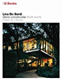 2G Book - Lina Bo Bardi - Built Work
