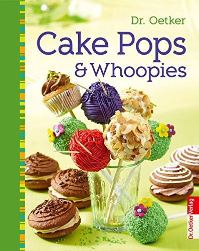 Cake Pops & Whoopies (Sweet dreams)